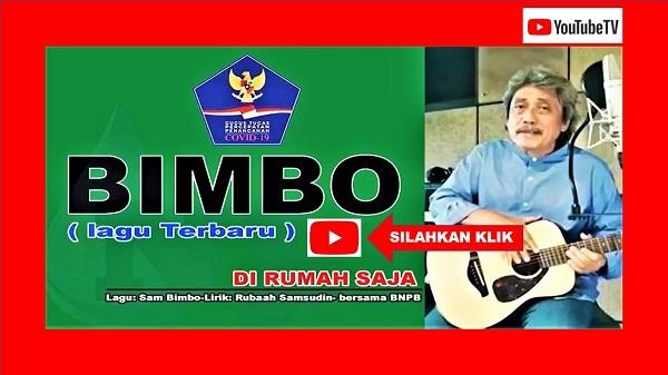 Lagu Di Rumah Saja | SAM BIMBO