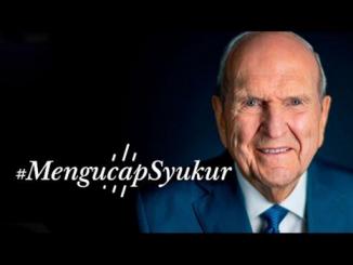 Presiden Gereja Yesus Kristus dari Orang-Orang Suci Zaman Akhir Russell M Nelson