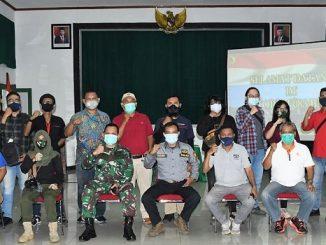 Aksi Heroik Prajurit Makorem 083 Malang, Mulai Bantu Anak Difabel sampai Kembangkan Kopi Robusta