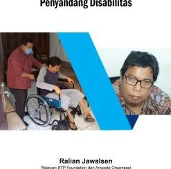 Negara Hadir Untuk Penyandang Disabilitas